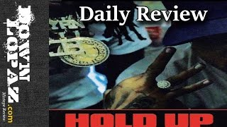 French Montana - Hold Up | Review