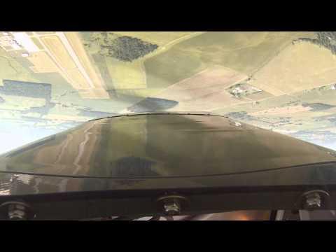 Aerobatic Contest - The 2015 Ohio Open