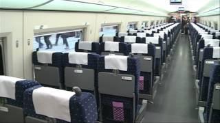 세계에서 제일 긴 고속열차 탄생