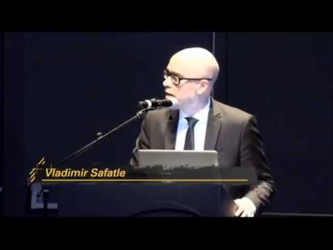 OS FINS DA DEMOCRACIA - ABERTURA - fala do prof. Vladimir Safatle