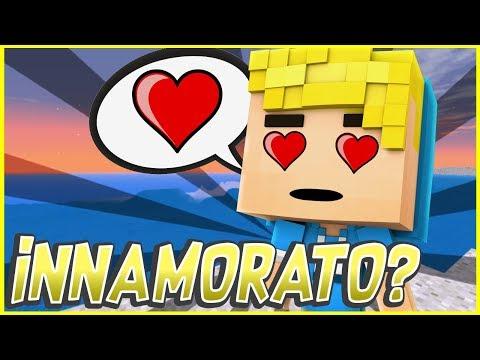 SBRISERINO CI PROVA CON...?! - Minecraft Baby Roleplay (Minecraft ITA Roleplay)