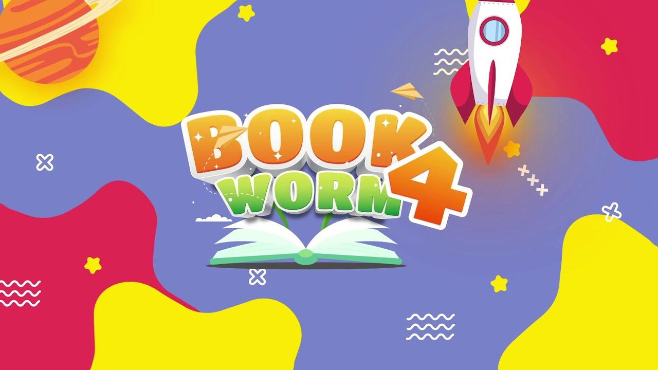 Download GNTV Junior Live - Bookworm Season 4 Episode 1