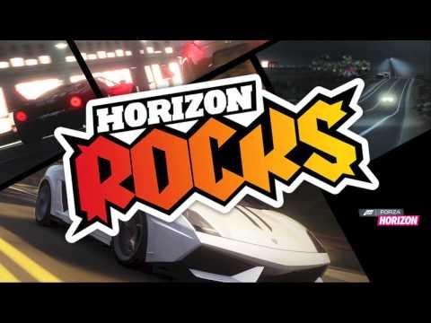 Forza Horizon Soundtrack [Horizon Rocks] • We Bring an Arsenal [Lostprophets]