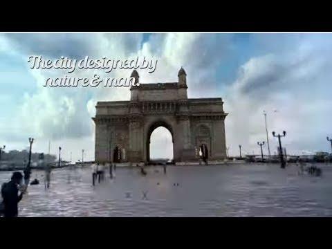 Destination - Mumbai