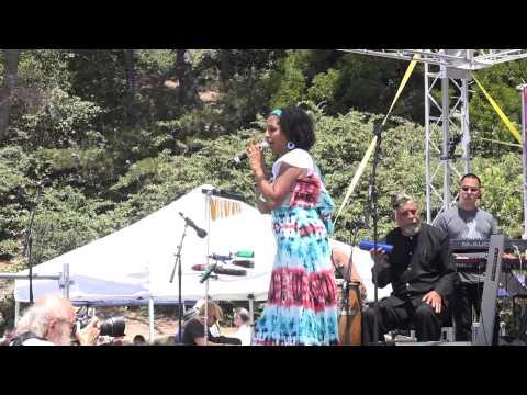 Queen Makedah El Cerrito worldOne Festival whole show July 4, 2014