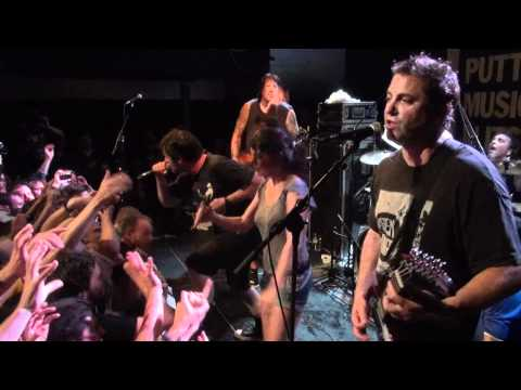 Lagwagon [HD1080p] PARIS - 20/06/2012