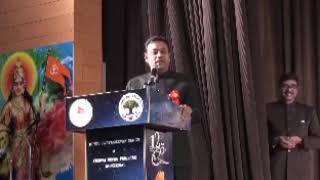Download lagu Dr Sambit Patra at his best in Hong Kong MP3