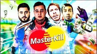 CYRIL & MASTU PASSENT A LA CAISSE !!! ► MASTERKILL #11