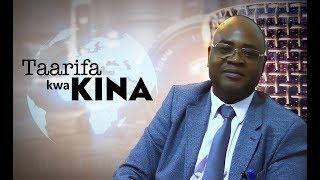 EXCLUSIVE: Prof. Kitila Mkumbo — Nimepata bahati kubwa sana, nilikuwa navizia wakati huo