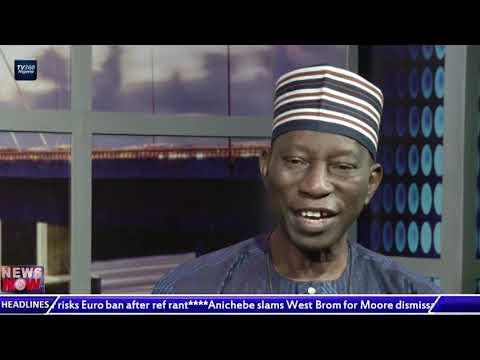 Nigeria Aviation sector react to fresh Boeing 737 crash