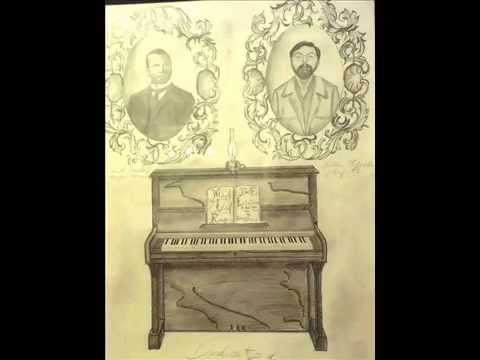 Maple Leaf Rag (Honky Tonk Version) by Scott Joplin, arr. Dick Hyman