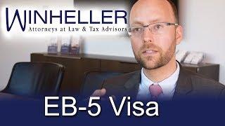 EB-5 Visa - U.S. Green Card for Immigrant Investors