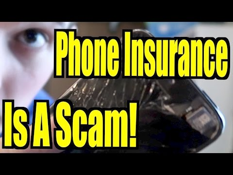 Ripped Off By Asurion and AT&T Phone Insurance!!!