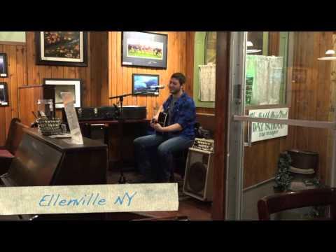 Hudson Valley Live Music & Entertainment, Matt Gould at Aroma Thyme