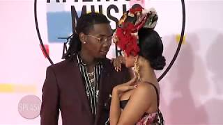Cardi B urges fans to stop attacking Offset | Daily Celebrity News | Splash TV