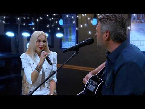 Blake Shelton - Happy Anywhere (ft. Gwen Stefani) (ACM Awards Performance 2020)