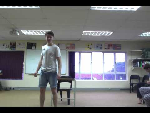 Clifton College Grade 12 Practical 2014 - Long Group