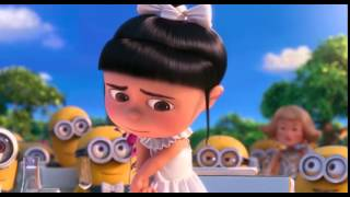 The Minions - I Swear & YMCA (Despicable Me 2)