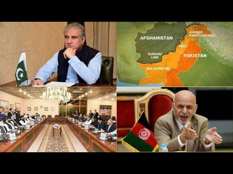 Don't blame Pak for negative outcome of Afghan peace process: Qureshi