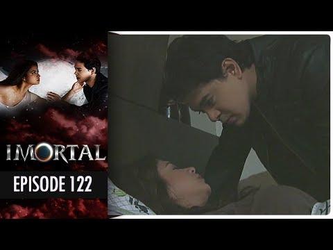 Imortal - Episode 122