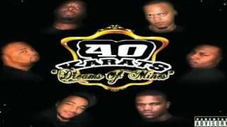 40 Karats - I Miss You (Download)