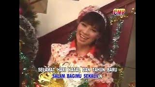 Gretha Sihombing, dkk - Selamat Hari Natal Dan Tahun Baru (Official Lyric Video)