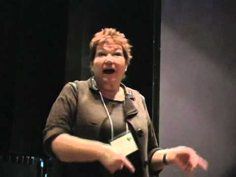Our Hamlet  Tina Packer  Line Part 1 of 3.flv