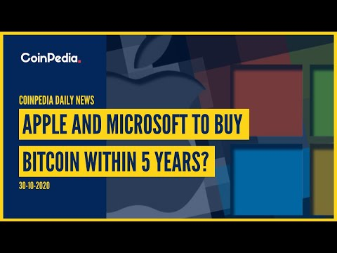 Coinpedia Daily Fintech News – Cryptocurrency and Blockchain Podcast