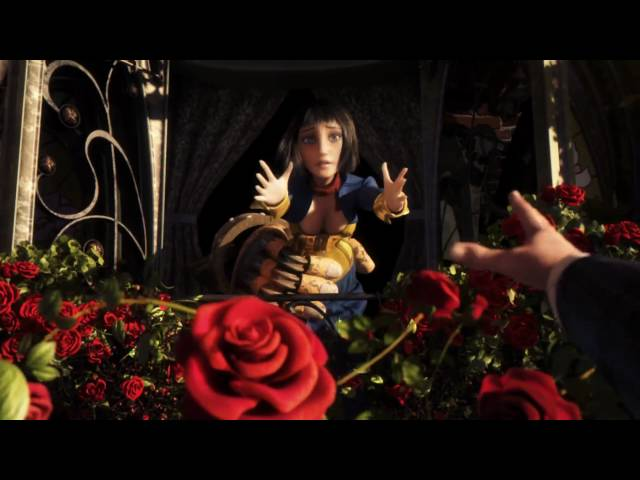 BioShock Infinite (видео)