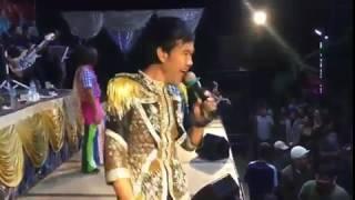 lagu thailand lucu saat live, penontonnya ngakak semua saat ah ah