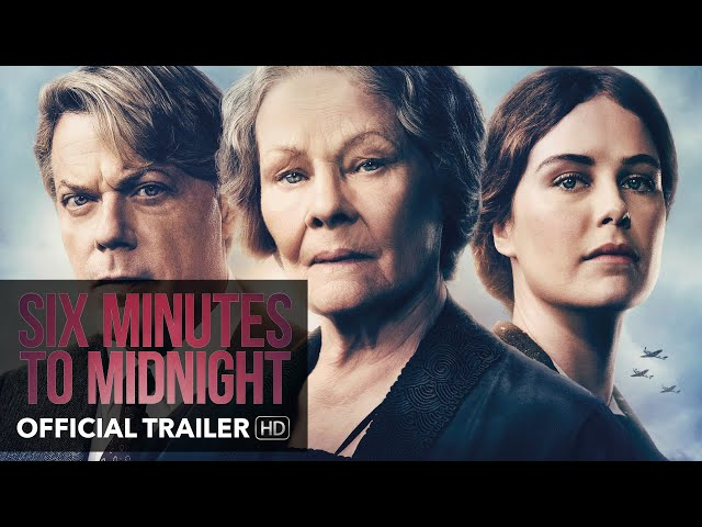 SIX MINUTES TO MIDNIGHT Trailer Mongrel Media