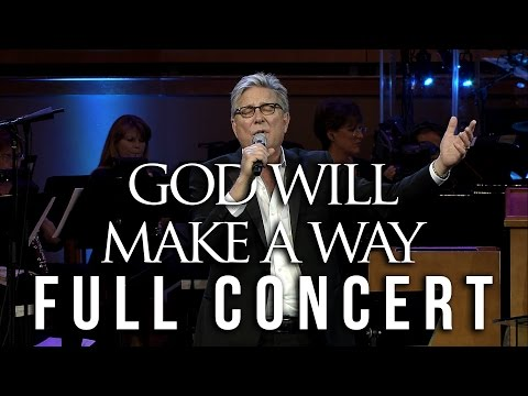 "Don Moen Full Concert - ""God Will Make a Way"" Musical in Jacksonville, FL"