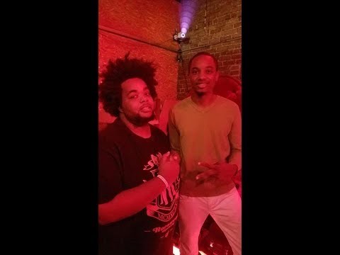 Dj Ant 2k16 Bday Vlog: Spoken Reasons Tampa | Open Mic Touching Moment (Archive Special)