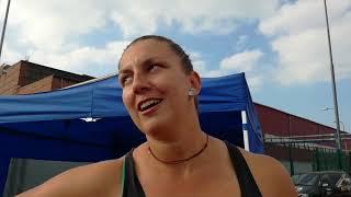 Kateřina Šafránková - Zlatá tretra