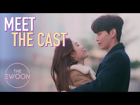 Meet The Cast Of Beauty Inside [ENG SUB CC]