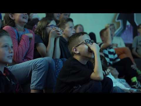 Utah Film Center Media Education Overview