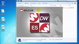 wilcom 2006 windows 7 64bit installation  tutorial full