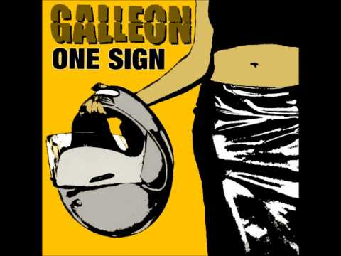 Galleon - One Sign