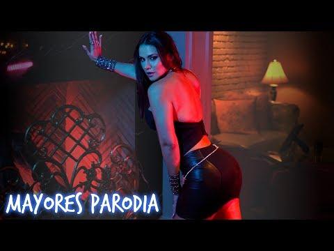 Becky G, Bad Bunny - Mayores (PARODIA) | Andrea Espada Ft. Jack Vargas. | The Royalty Family