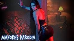 Becky G, Bad Bunny - Mayores (PARODIA)   Andrea Espada Ft. Jack Vargas.   The Royalty Family
