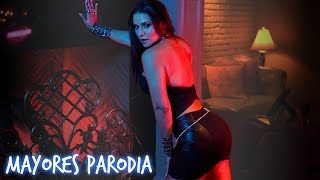 Becky G, Bad Bunny - Mayores (PARODIA) | Andrea Espada Ft. Jack Vargas. | The Royalty Family