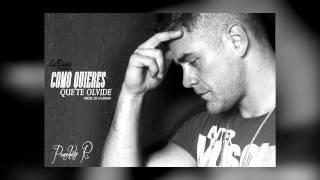 Pancho Rodriguez - Como Quieres Que te Olvide | Audio Oficial