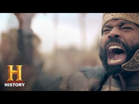 Barbarians Rising: Critics Teaser | Documentary Event Finale Monday 9/8c | History