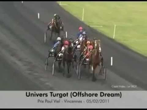 Prix Paul Viel 2011 -Univers Turgot