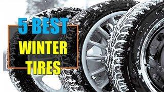 ☑️ Car Tire: 5 Best Winter Tires In 2018   Dotmart