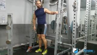 Сиси приседания - техника выполнения необычного упражнения