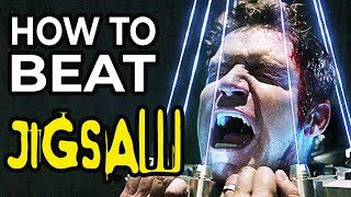 How To Beat: Jigsaw