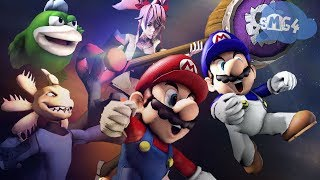Download Video SMG4: Final Hours MP3 3GP MP4