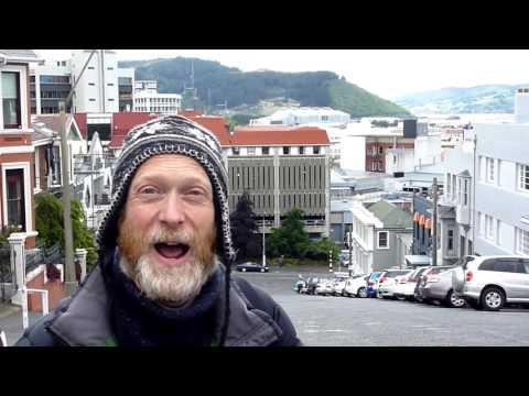 Dunedin (South Island, New Zealand) by Darioslife.com Nov 2014