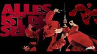 Die Sekte - kriegstrommel feat. fuhrman b-tight tony d mok alpa gun bendt